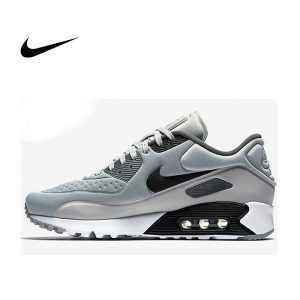 1386d59674e67af8 300x300 - Nike Air Max 90 Ultra Se 男 跑步鞋 氣墊運動休閒鞋 淺藍 845039-002