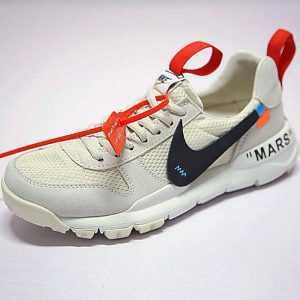 13df05b15674d385 300x300 - 創意三方聯名 OFF White x Tom Sachs x NikeCraft Mars Yar 宇航員神遊太空2.0超限量慢跑鞋 OW麂皮米白黑橘 AA2261-100