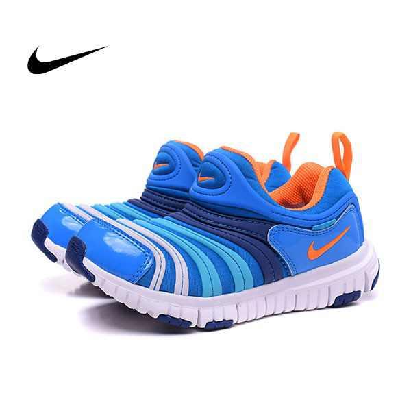 Nike 童鞋 DYNAMO FREE 男女童小童 耐吉 學步鞋 休閒運動鞋