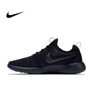 14f7833d176c861b 1 300x300 - Nike Roshe Two 男 全黑 2代 復古 慢跑 休閒鞋 844656-001