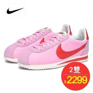 1bd886e33ea62c82 1 300x300 - Nike Wmns Classic Cortez Nylon Red Sail 女子 網面 882258-601