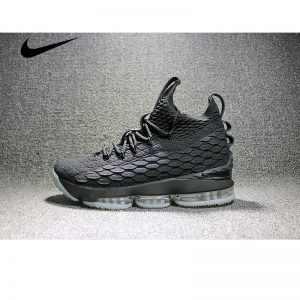 1c74648d14ad4956 300x300 - Nike LeBron 15 LBJ15 詹姆斯15代男子籃球鞋 灰 897648-001