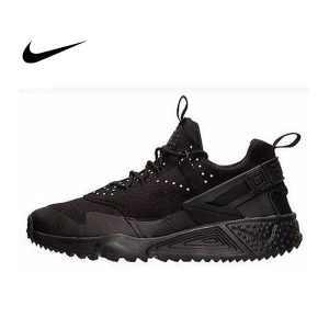 1d5bea19c4ad803c 300x300 - NIKE AIR HUARACHE UTILITY 武士鞋 全黑 男鞋 806807-004