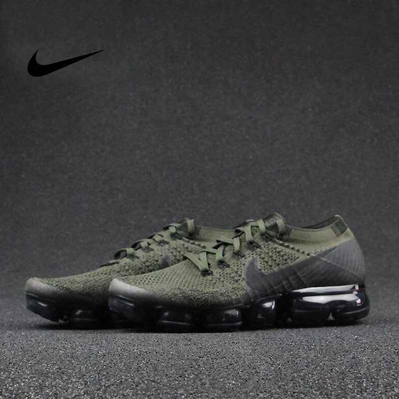 Nike Air VaporMax Flyknit蒸汽大氣墊慢跑鞋 男女鞋