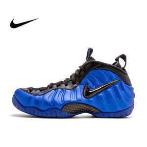 2159da4a600c84ca 300x300 - Nike Air Foamposite Pro 藍黑 男鞋 624041 403