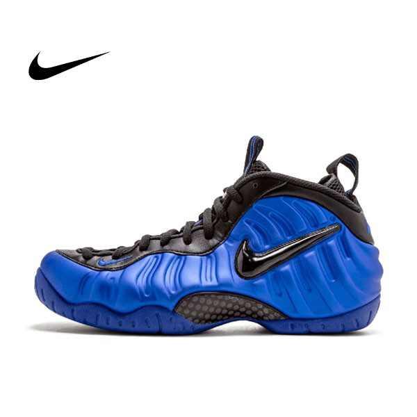Nike Air Foamposite Pro 藍黑 男鞋 624041 403