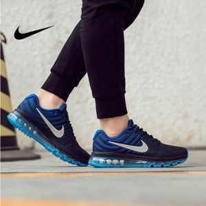 24588ccde3b69aa7 300x300 - NIKE AIR MAX 2018 3M 反光 全氣墊 藍銀 輕量 GD 男鞋