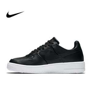 2763e22ac19da4a4 300x300 - NIKE AIR FORCE 1 ULTRA FORCE GS 軟皮 翻折 情侶鞋 復古 845128 001