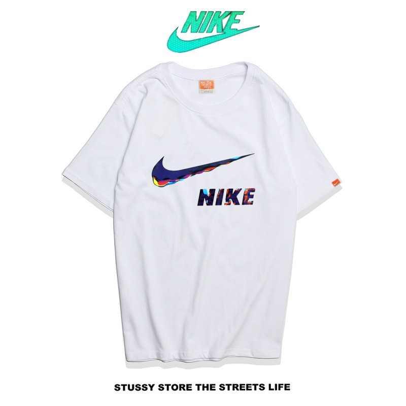 Nike Futura Icon Logo Tee 字勾 基本款 白色 男款