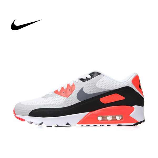NIKE AIR MAX 90 ULTRA ESSENTIAL OG 男子氣墊跑步鞋 819474-106