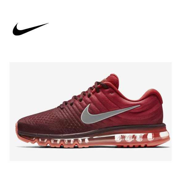 NIKE AIR MAX 全掌氣墊 男子休閒運動跑步鞋849559-601