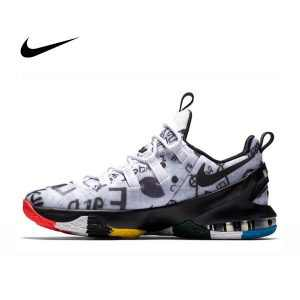 31d050543651dce4 300x300 - NIKE LEBRON XIII LOW LMTD EP 多彩 混色 低筒 籃球鞋 男 849783-999