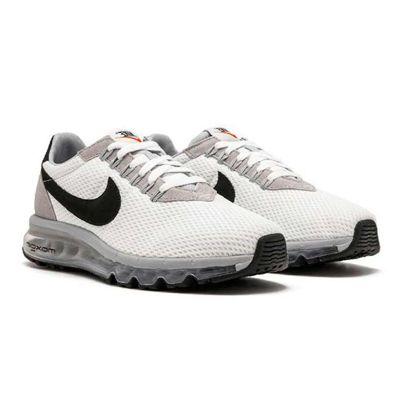 Nike Air Max LD-ZERO 氣墊 白色 男子 運動鞋 848624-400/101/005
