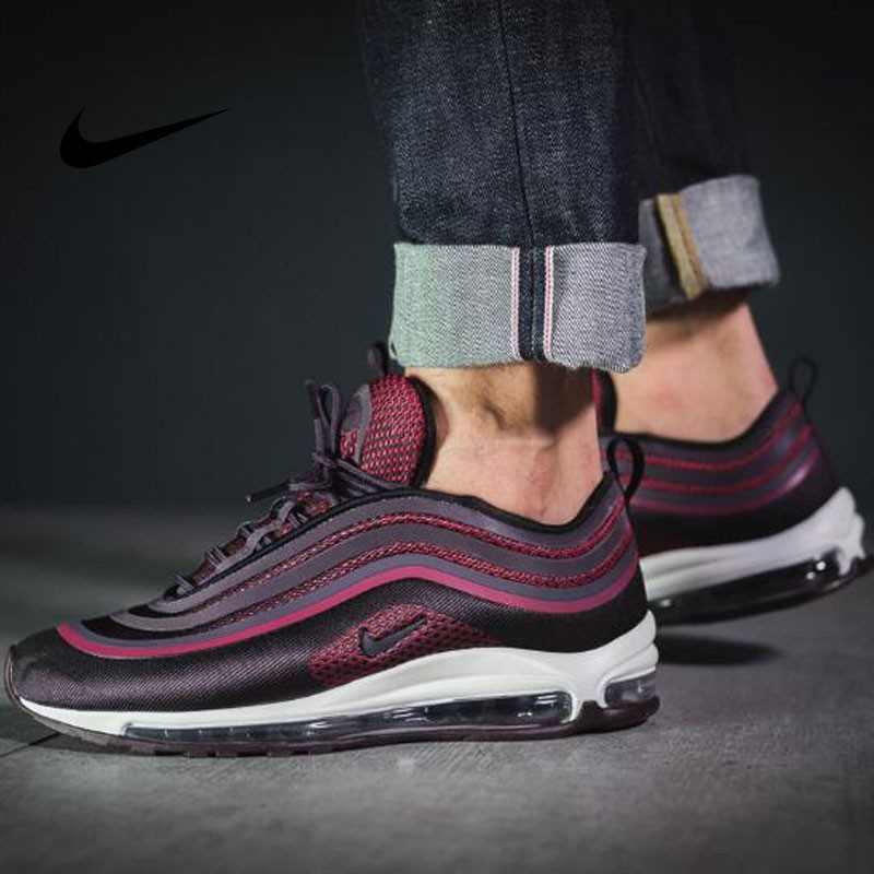 NIKE AIR MAX 97 ULTRA 跑步鞋 男款 918356-600