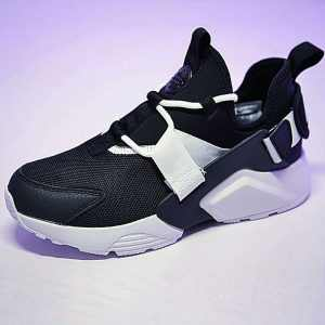 37210514ff36a5b5 300x300 - 情侶鞋 Nike Air Huarache City Low 機能 百搭 慢跑鞋 黑白 AH6804-002