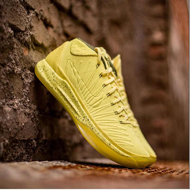 Nike Kobe A.D. Mid  Optimism 積極 科比籃球鞋 男鞋 922484-700