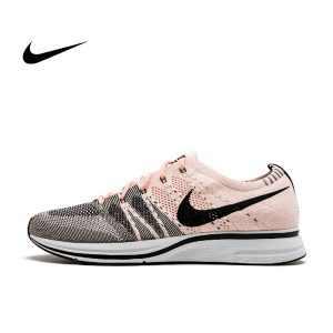 394292281fd1582a 300x300 - NIKE FLYKNIT TRAINER 橘粉 白 黑勾 輕量鞋 限定 女鞋 AH8396-600
