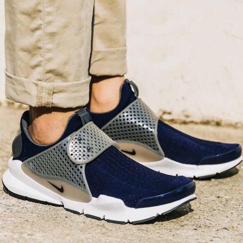 Nike Sock Dart Navy 襪子 舒適 男鞋 819686-400