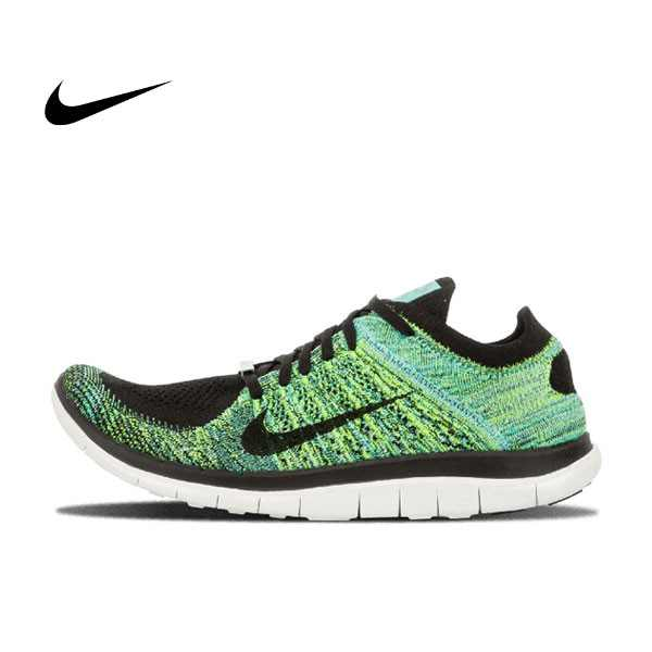 Nike Wmns Free Flyknit 4.0 NWM  DC Marathon 669615 003 男鞋 - 耐吉官方網-nike 官網
