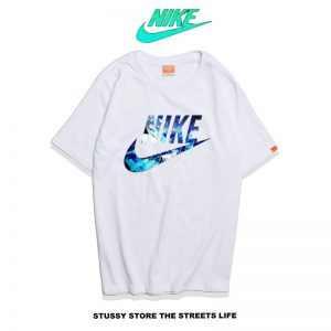 3d4795d24aa58663 300x300 - Nike Futura Icon Logo Tee 印花字勾 基本款 男款 白藍