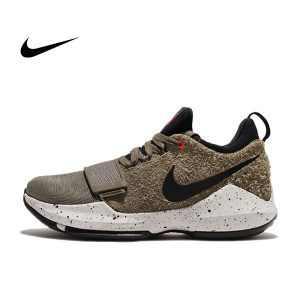4030b1f14177c79d 300x300 - Nike PG1 Elements Paul George 1代 喬治 墨綠 輕量化 低幫 籃球鞋 911084-200
