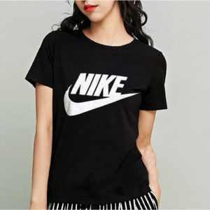412d6287d3dba3ae 300x300 - Nike 女裝T恤2018夏季新款圓領運動休閑透氣顯瘦短袖T恤829748-010