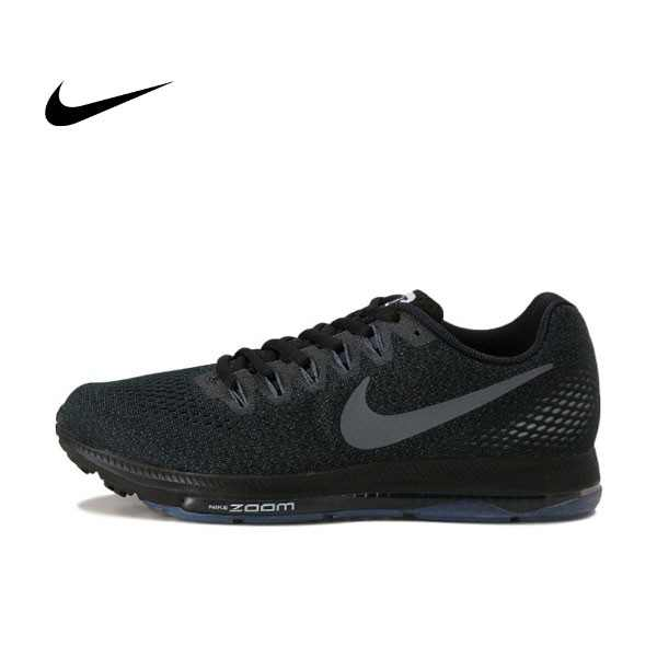 NIKE ZOOM ALL OUT LOW 氣墊 減震 跑步 男鞋 878670-001