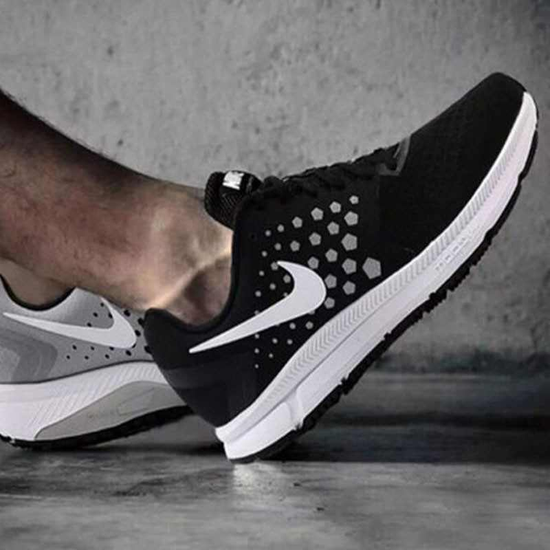 Nike Air Zoom 氣墊 透氣 緩震 運動 852437-010 男鞋