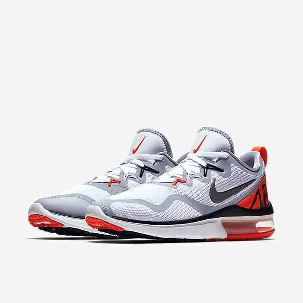 Nike Air Max Fury 半氣墊跑鞋 AA5740-102 女鞋