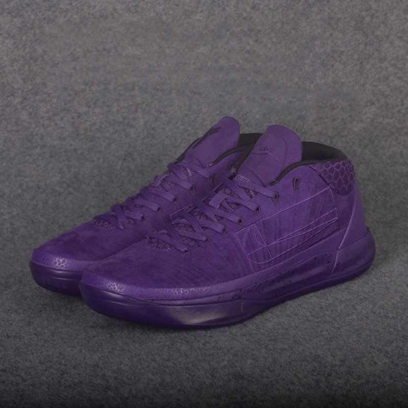 Nike Kobe AD Mid Fearless 無懼 科比籃球鞋 男鞋 922484-500
