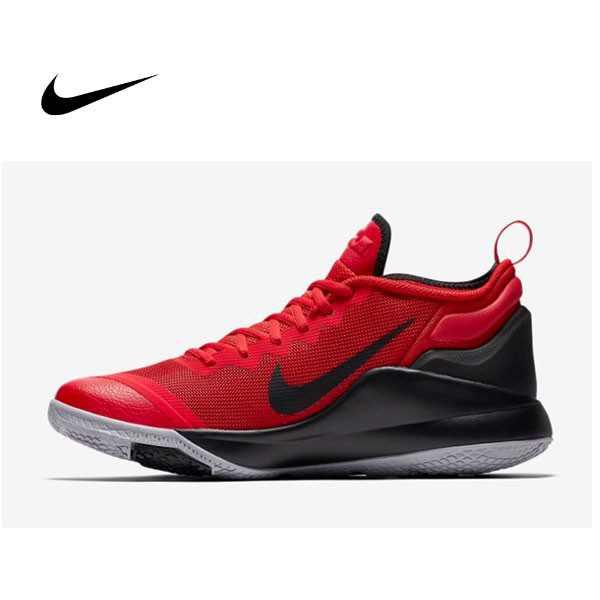 NIKE LeBron Witness II LBJ 基礎 簡版 練習鞋 籃球鞋 男 AA3820-600