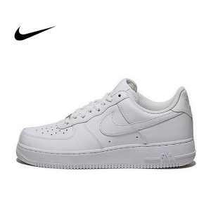4708572c6f878485 300x300 - NIKE AIR FORCE 1 全白 經典款 情侶鞋 熱賣款 315122-111