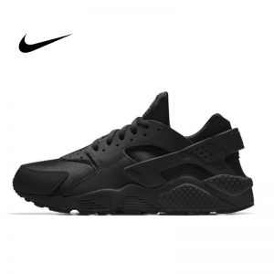 4c33bc77f734eaaa 300x300 - NIKE AIR HUARACHE RUN Triple Black 黑武士 運動鞋 黑魂