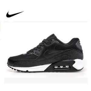 4c90af8798e8dcc8 300x300 - AIR MAX 90 基本 網面 黑白 麂皮 男鞋 537384-077