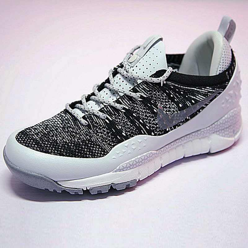 NikeLab ACG Lupinek Flyknit Low 機能 運動鞋白黑奧利奧 853954-002