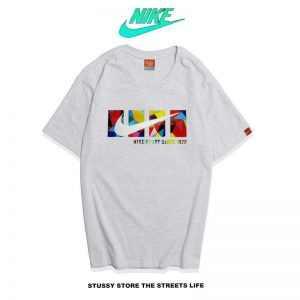 56b72ae9465e110a 300x300 - Nike Futura Icon Logo Tee 彩色字勾 基本款 運動 男款 灰色