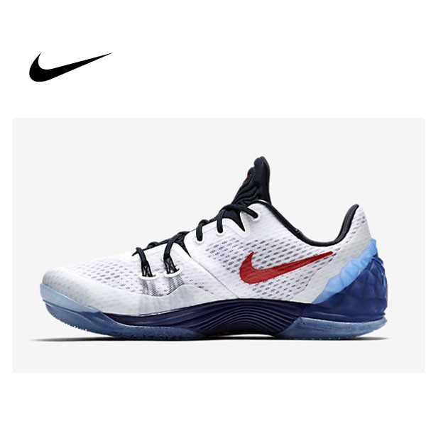 Nike Zoom Kobe Venomenon 5 EP毒液平民 白紅 853939-606