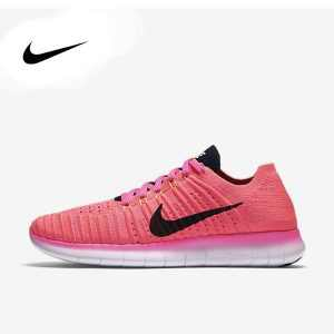 5f2898beb39fdf00 300x300 - Nike Wmns Free RN Flyknit 粉紅 訓練 輕量化 女鞋 831070-600