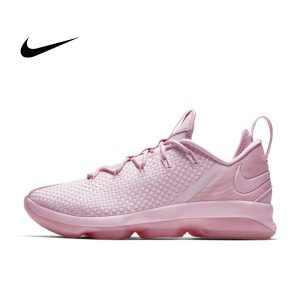 5f614faa5ad93609 300x300 - NIKE LEBRON 14 LOW 粉紅 編織 低筒 籃球鞋 男 878635-300
