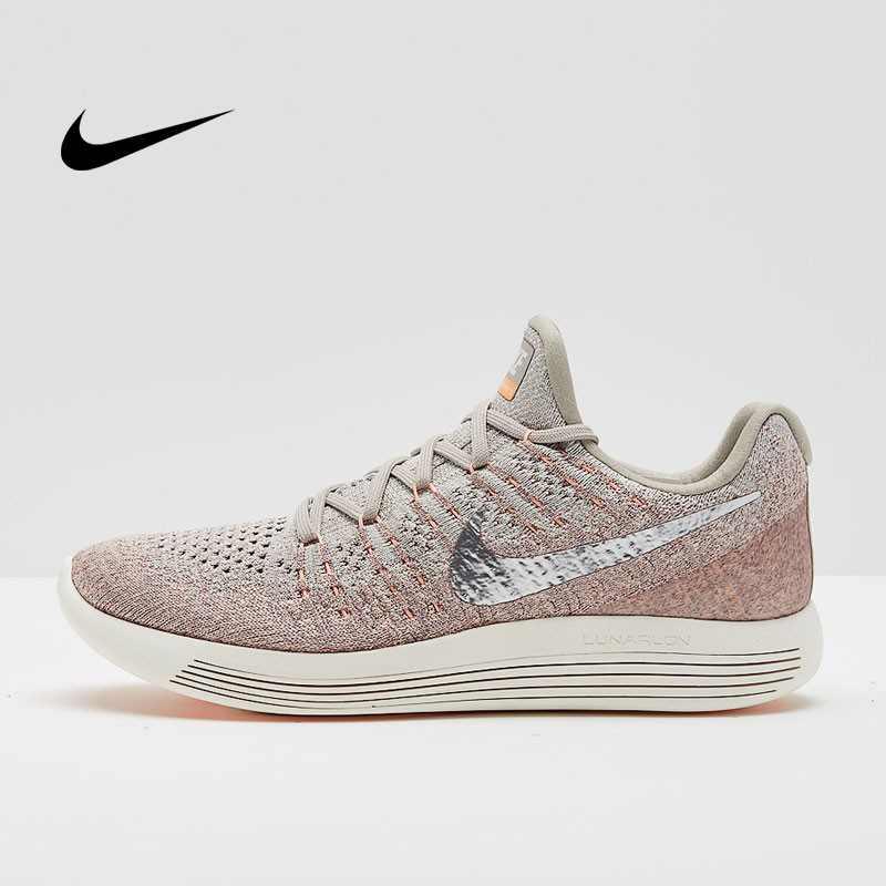 Nike LunarEpic Low Flyknit2 飛線 透氣 跑鞋 女鞋 863780-005