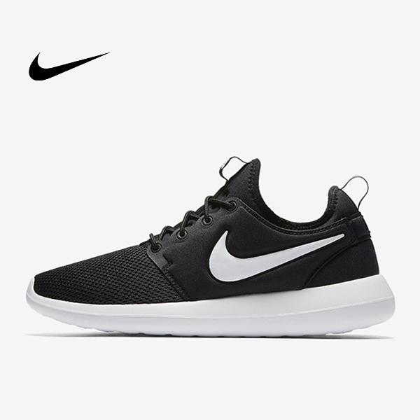 Nike Roshe Two 2代 復古 慢跑 休閒 男鞋 844656-004