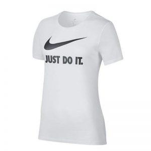 64ee73293a8edf27 300x300 - Nike 女子 2018夏季印花運動休閑短袖T恤 829748 889404