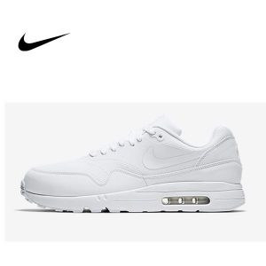65496fbcc96ba738 300x300 - NIKE AIR MAX 1 ULTRA 2.0 全白 慢跑鞋 男 875679-100