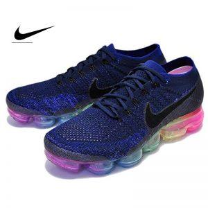 72e93b1686d366b9 300x300 - Nike Air Vapormax BeTrue 彩虹繽紛 藍 氣墊 男女 慢跑鞋