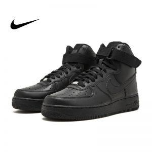 745220329736097c 300x300 - Nike Air Force 1 High 07 純黑 高筒 板鞋 315121 03