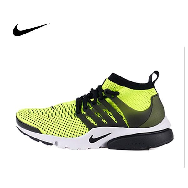 Nike Air Presto Ultra Flyknit 編織 透氣 輕便 男鞋 835570-400