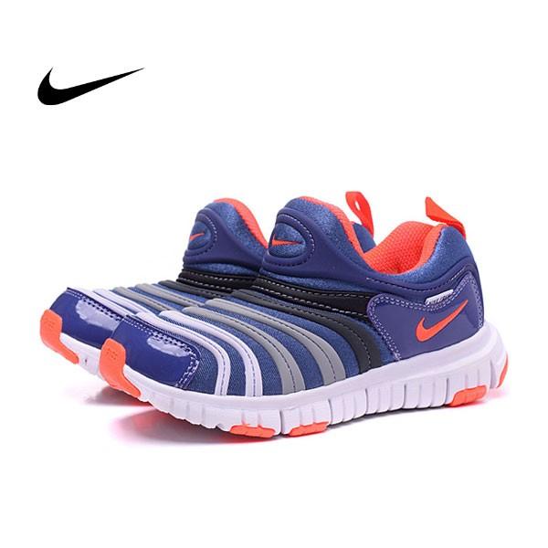 毛毛蟲鞋 新款 Nike 童鞋 DYNAMO FREE 男女童鞋
