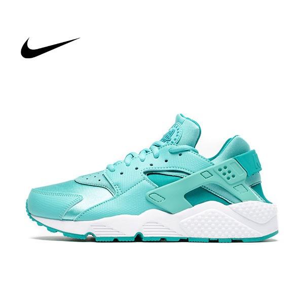 Nike Air Huarache 天藍 網面 女子武士鞋 634835-302