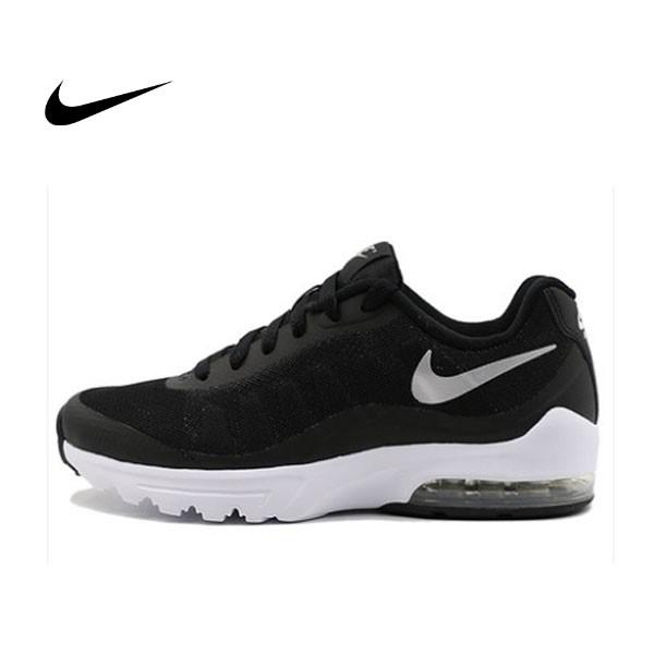 Nike Air Max Invigor 黑白 氣墊 重量輕 透氣 男女鞋 749680-01