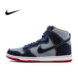 7ab89d3ea4fa01a1 300x300 - NIKE SB DUNK HIGH TRO QS 牛仔布 藍色 高筒 情侶鞋 881758-441